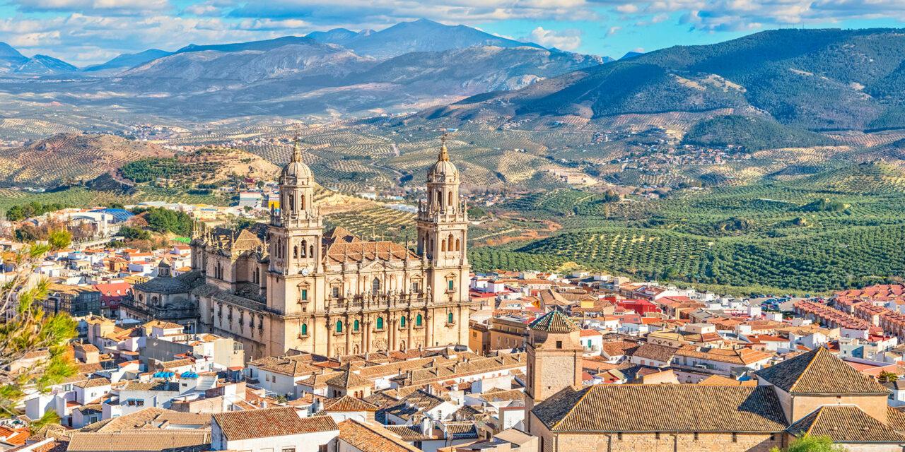 21 de Marzo de 2020: Viaje Cultural a Jaén